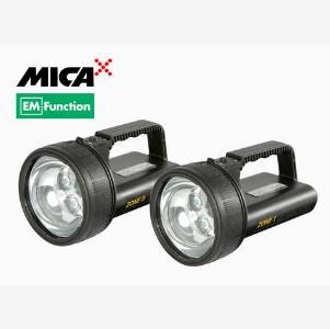 MICA® IL-800 ATEX IECEX HÅNDLAMPE